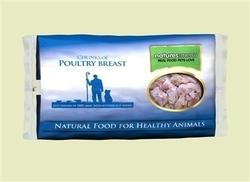 Poultry Breast Chunks