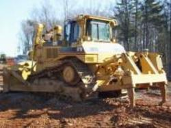 Cat Multi Shank Ripper Dozers/crawler Dozer