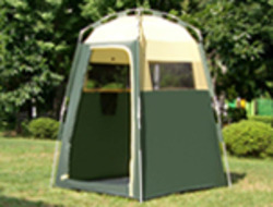 Insta-Set Kangaroo Tent & Insta-set Kangaroo Tent Insta-set Ice Fishing Tent from Camptown ...