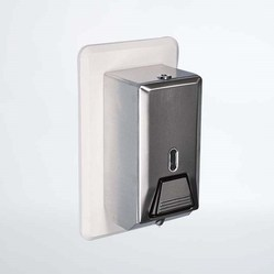 Anti Ligature Dispensers From Nymas Manufacturer Of Soap Dispenser From United Kingdom