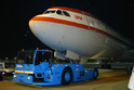 Aircraft Mover Am350