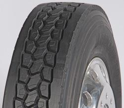 Fuel Tech Retread Tire