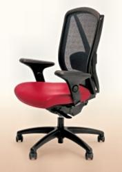 Fluid Office Chairs