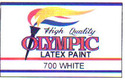 Olympic / Latex White 700