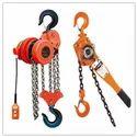 Ratchet Chain Hoist Lift Puller