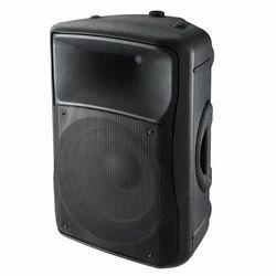 Plastic Cabinet Speakers