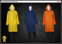 Rubcoat Rain Coats