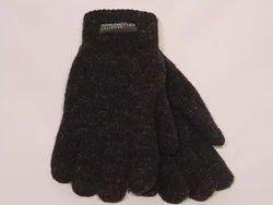 Men\'s Knit Gloves