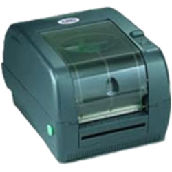 TSC TTP Barcode Label Printer