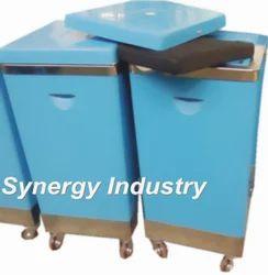 Dry Ice Heat Preservation Box (SIBW-50)