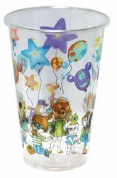 PET Juice Cups
