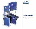 Sizing Machines-Agazzani & Rapid Bandsaws