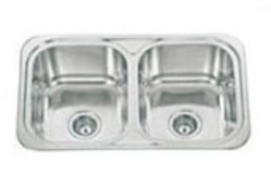 A11-5 Stainless Steel Sink