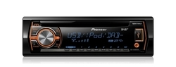 DEH X6500 Car Sound System