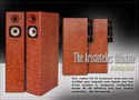 Aristoteles Loudspeakers