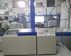 Fully Automatic Oxygen Bomb Calorimeter