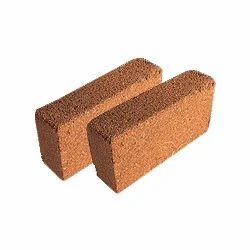 Standard Coir Pith Briquettes