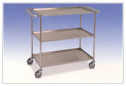 Dressing & Instrument Trolleys