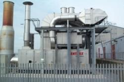 Gas Turbine Generators