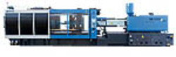 Saturn Injection Moulding Machines