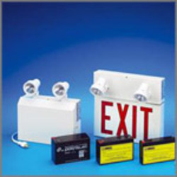 Emergency Lights Manufacturers from United Arab Emirates