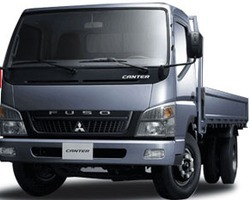 FE Series Truck