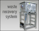 Waste Recovery System -Option And Accessories