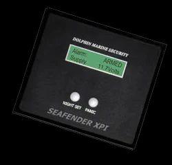 High Security Marine Alarm System From Dolphin Marine Ltd