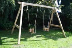 Versatile Swing Frames
