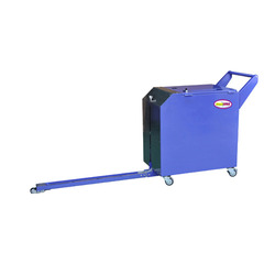 pallet strapping machine price
