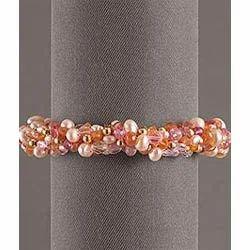 Designer Glass Bracelet