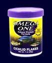 Cichlid Flakes Sea Food