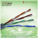 Cat5E Cable 24AWG Bulk Cabling