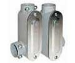 Industrial Conduits Fittings