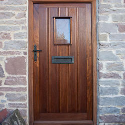 doors and frame