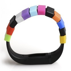 Fitbit Wristband Fasteners