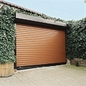 Aluminium Roller Shutter for Garage Door