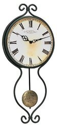 Replica Antique Wall Clocks