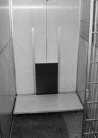 Guillotine Doors