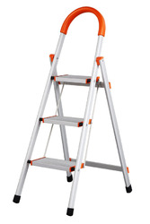 Ultra-Light Folding Stepladder
