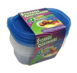 Pack Food Storage Container