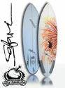 Spider Bomb Surfboard