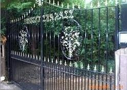 Gates manufacturers from sri lanka for Sliding gate motor price in india