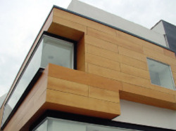 Prodema Cladding Panel From True WallSystems Manufacturer Of Cladding Panel