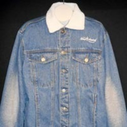 Mens Denim Jeans Jackets