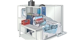 Water Based Cleaning And Degreasing Equipment