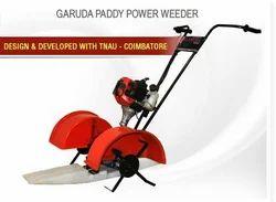 Garuda Paddy Power Weeder