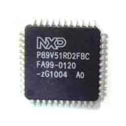 p89v51rd2 microcontroller Mcp3202 interfacing with p89v51rd2 microcontroller using spi protocol.