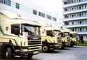 Land Transport Service