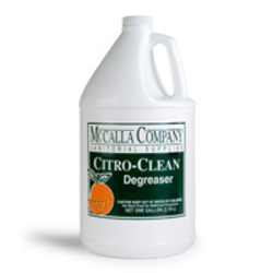 Citro Clean Degreaser
